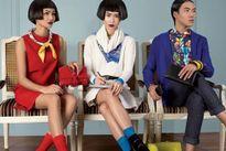 """Ảnh chất lừ của """"cô gái Ê-Đê"""" Vietnam's Next Top Model"""
