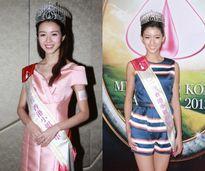 Hé lộ nguyên nhân Hoa hậu Hong Kong bị bỏ rơi trong đêm chung kết