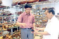 Đưa hàng Việt xuất ngoại