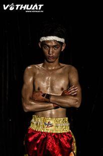 """Thách đấu Muay Thái 5/9: những đấu sĩ trẻ tiếp tục """"tham chiến"""""""