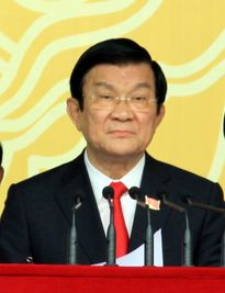 Lập nên những kỳ tích mới trong sự nghiệp xây dựng thành công nước Việt Nam dân giàu, nước mạnh, dân chủ, công bằng, văn minh (*)