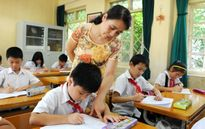 Người thầy trước áp lực đổi mới
