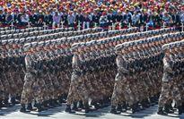 Trung Quốc tốn 3,5 tỷ USD cho duyệt binh 3/9?