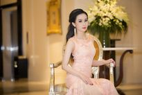 Nhan sắc xinh đẹp của ứng viên sáng giá Hoa hậu Hoàn Vũ 2015
