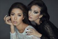 Chung Thanh Phong đầu tư tiền tỉ làm show thời trang ngoài trời