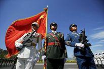 Trung Quốc cắt giảm phần lớn sĩ quan, 2 quân khu