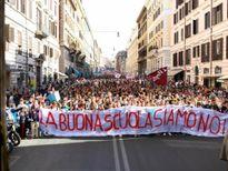 Thư châu Âu: Và lũ trẻ lại tới trường