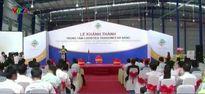 Đà Nẵng đưa vào hoạt động Trung tâm Logistics
