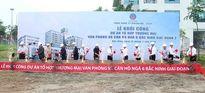 Viglacera khởi công giai đoạn 2 Tổ hợp thương mại, văn phòng và căn hộ tại Ngã 6 – TP. Bắc Ninh