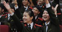 Điểm chuẩn Học viện An ninh nhân dân hệ dân sự năm 2015