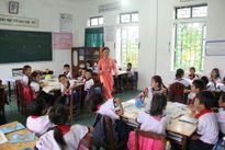 Giúp giáo viên tiểu học làm tốt công tác chủ nhiệm
