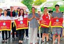 Các quận Ba Đình, Cầu Giấy, Hoàng Mai tổ chức thi chung kết