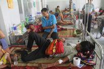 Gia Lai: 1 tuần 238 người nhập viện vì ngộ độc thực phẩm