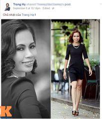 """Trang Hạ: """"Cả xã hội Việt đang mông muội, phát điên vì ngoại hình"""""""