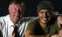 Bị Sir Alex Ferguson bỏ rơi, David Beckham vẫn ngợi khen thầy cũ