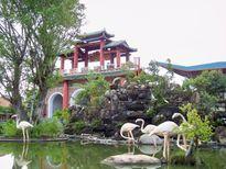 Làng Phước Lộc Thọ - nơi lưu giữ nhà gỗ cổ xưa Việt Nam