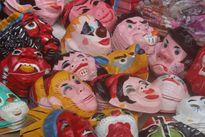 Văn hóa - Xã hội Thị trường đồ chơi Trung thu: Hàng Việt lên ngôi