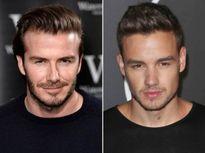 """""""Bản sao"""" David Beckham từng được gọi là con trai của cựu cầu thủ"""