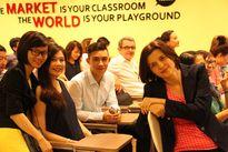 Học bổng Cử nhân Anh Quốc dành cho sinh viên Cao đẳng – Đại học