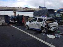 Bản tin tai nạn giao thông mới nhất 24h qua ngày 28/9