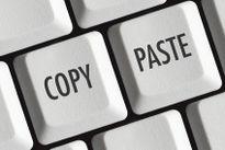 Copy và paste