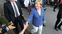 Phép màu mang tên Angela Merkel mở rộng vòng tay đón ai đến Đức?