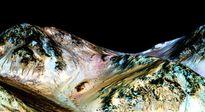 NASA công bố tìm thấy nước ở dạng lỏng trên Sao Hỏa