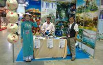 Du lịch Thừa Thiên- Huế quảng bá tại thị trường Nhật Bản