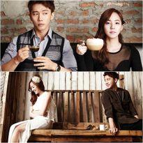 5 cặp đôi Hàn đáng ghen tị nhất showbiz