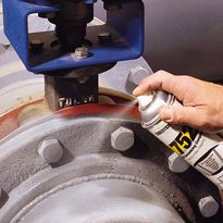 Ứng dụng sơn phủ chống ăn mòn kim loại giúp tăng chất lượng vật liệu