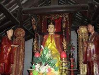 Cổ vật xứ Đông - Bí ẩn bức tượng đứng lên, ngồi xuống ở Hải Phòng