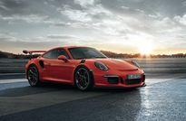 """Siêu xe """"cực đỉnh"""" Porsche 911 GT3 RS sắp tới Hà Nội"""