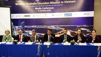 Hơn 15 tỷ đồng học bổng cho sinh viên Việt Nam tại Úc