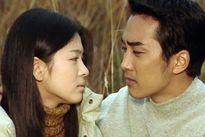 Những mỹ nhân đã từng 'qua tay' Song Seung Hun