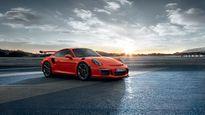 Siêu phẩm Porsche 911 GT3 RS đến Việt Nam