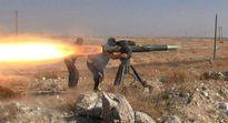 Nhóm vũ trang cực đoan Syria đầu tiên tuyên chiến với Nga