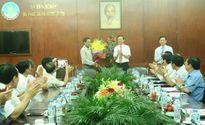 Bí thư Huyện ủy Bảo Thắng được bổ nhiệm Phó Tổng cục trưởng Tổng cục Lâm nghiệp