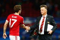 Van Gaal ca ngợi Wenger trước đại chiến Arsenal - M.U