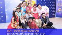 Chương trình truyền hình ngày 4-10-2015