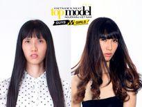Vietnam's Next Top Model: Hồng Xuân, Nguyễn Thị Hợp thẳng tiến vào chung kết
