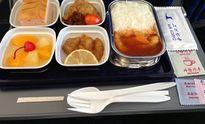 Khám phá bữa ăn của 5 hãng hàng không sang trọng nhất thế giới