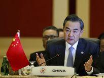 Trung Quốc có thể sẽ tham gia liên quân chống IS