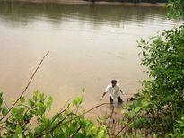 Phát hiện một thi thể bị phân hủy trên sông Phước Long
