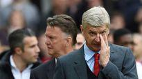 Van Gaal đối đầu Wenger: Phong cách sư phạm đối lập