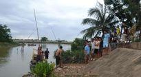 Hà Tĩnh: Hai vợ chồng tử vong khi đi đánh cá trên sông