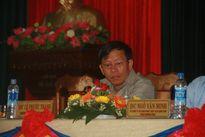 """Ông Lê Phước Thanh: """" Tôi muốn có công bố đúng sai rõ ràng"""""""