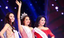 Ai giúp Phạm Thị Hương vượt bão dư luận tại cuộc thi hoa hậu?