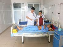 Bệnh viện Đa khoa TƯ Thái Nguyên: Làm chủ kĩ thuật ghép thận