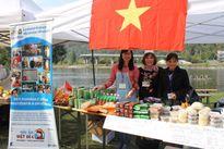 Đặc sản Việt trong Lễ hội ẩm thực kỳ lạ ở Séc