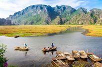Việt Nam lọt top những nước nên đến vào mùa thu